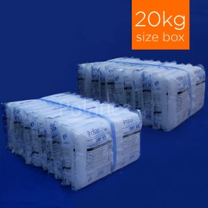 20kg Dry Ice Slices